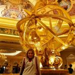 -Macao - The Venetian