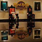 -Macao - The Hard Rock Hotel