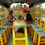 -Xochimilco - Chill Out con Pam