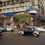 Il Cairo Islamico e la Cittadella
