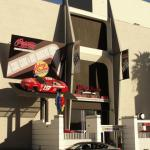 Los Angeles - Johnny Rockets