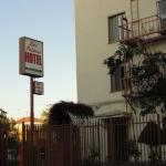 Pretty Woman - Las Palmas Hotel, 1738 Las Palmas Avenue, Hollywood