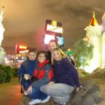 Excalibur - Las Vegas Strip