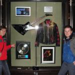 Las Vegas - Hard Rock Cafe' Casino