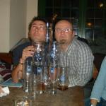 Sempre a magnar e bever!