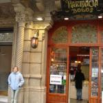 Barcelona - dicembre 2007