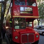 London Magical Tour