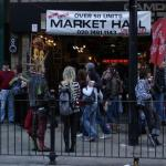 Punk in Camden Town