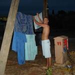 Vita da Camping a Rovigno