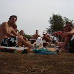 In Campeggio