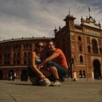 Madrid - Plaza de Toros