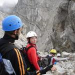 Via Ferrata Bepi Zac