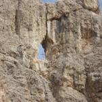 Ferrata Roda de Vael e Masare'