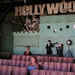 Broome - Sun Picture (il + vecchio cinema all'aperto del mondo)