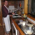 Sandra -  una bravissima cuoca