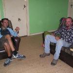 Mc Lees Tobacco's Farm - Max & Heath