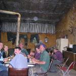 Mc Lees Tobacco's Farm - the Bush's Dinner