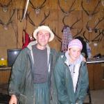 Mc Lees Tobacco's Farm - i lavoratori