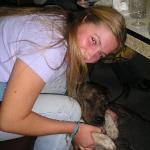Mc Lees Tobacco's Farm - Ele & Gina (detta Bella)