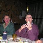 Mc Lees Tobacco's Farm - Kewin & Maureen