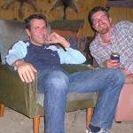 Mc Lees Tobacco's Farm - Max & Ash