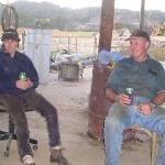 Joe and Peter Tobacco's Farm - Jane and Joe