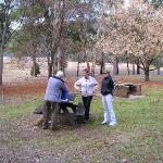King Valley: Un mega Picnic