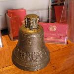 La vineria MICHELINI:la campana dei Caduti!
