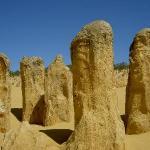 Nambung National Park and Pinnacles Desert