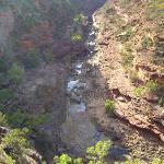 Z-Bend Gorge in Kalbarri National Park