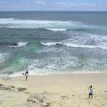 Surf WorldMaster on Margareth River