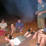 Outback - Lezioni di Swag