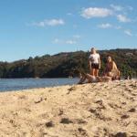 4° GIORNO Havelock - Marahau (Abel Tasman