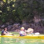 5° GIORNO Marahau (Abel Tasman) - Murchison