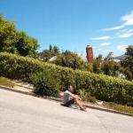12° GIORNO Balclutha - Dunedin