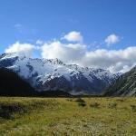 14° GIORNO Waitahuna - Mt. Cook