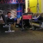 Il Viaggione: ChristCrusch - Welligton - Auckalnd - Perth